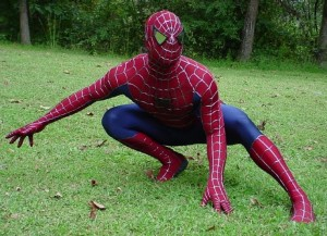 Spiderman(1)
