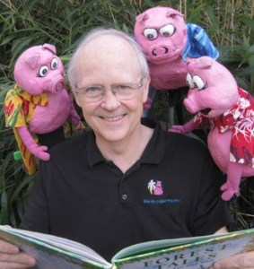 Michael Pigs2