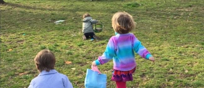 2017 Easter, Eggs and Hunts around Washington, DC