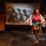 The Emperor's Nightingale at Adventure Theatre