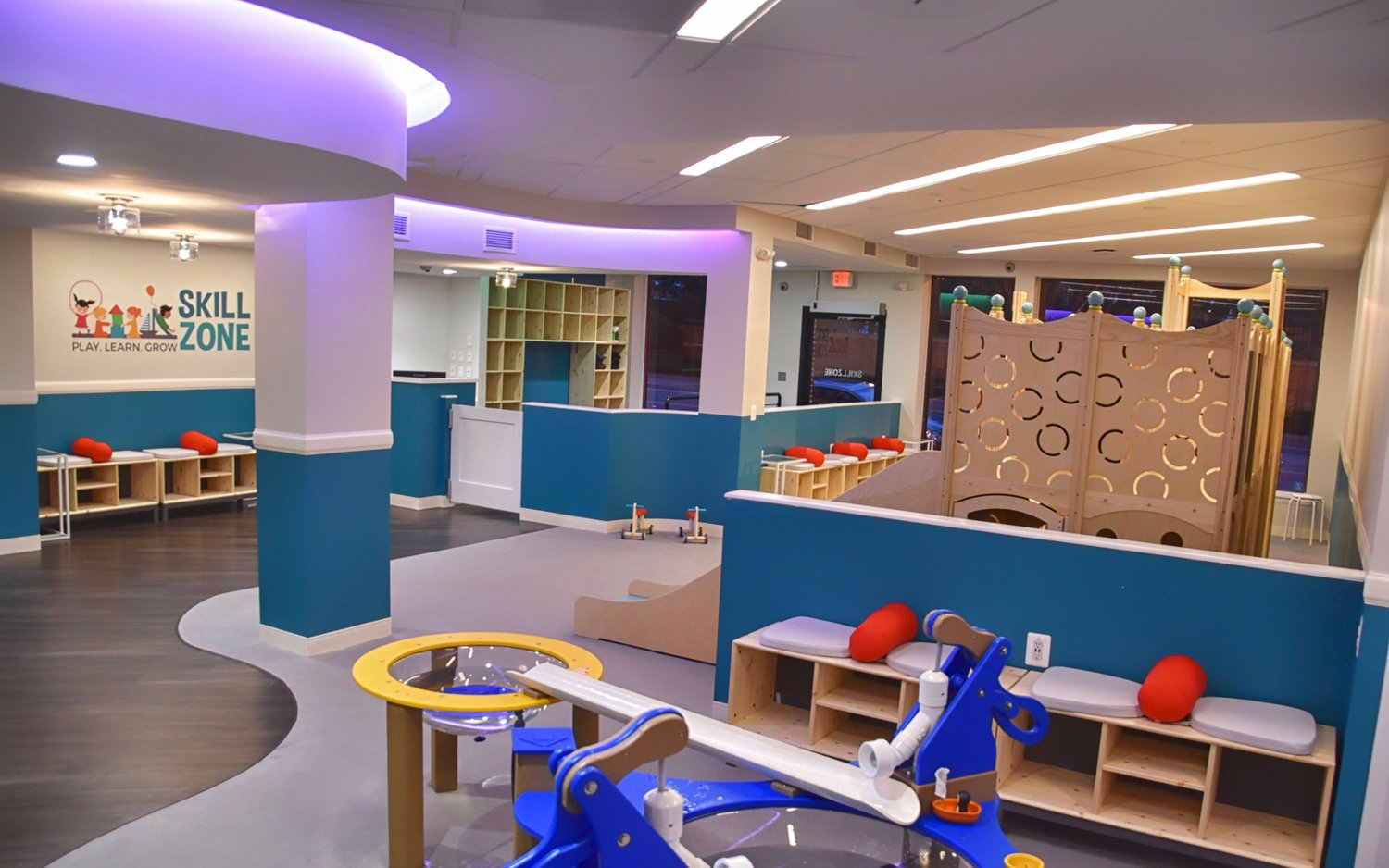 indoor options for kids in and around washington, dc - beltway bambinos