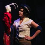 The Miraculous Journey of Edward Tulane at Imagination Stage