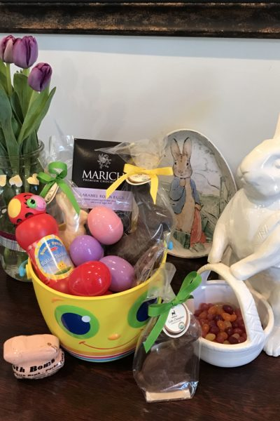 GIVEAWAY: Whole Foods Market can help you build a better Easter basket