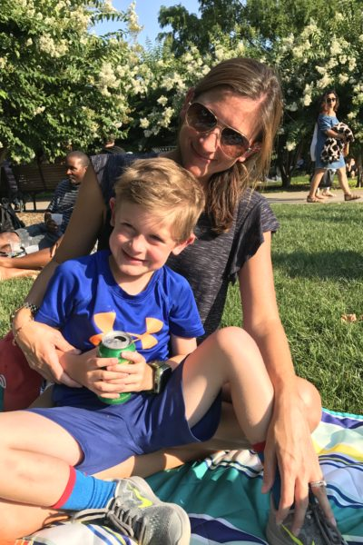 Weekday Adventures: Best summer outings (per my son)