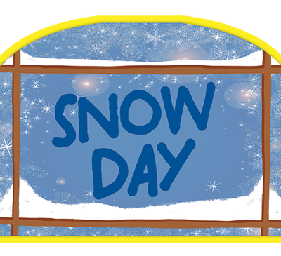 Snow Day presented by Arts on the Horizon + 4 ticket GIVEAWAY!!!