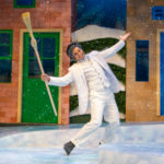 Frosty the Snow Man at Adventure Theatre