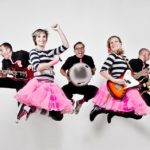 Tot Rock at Discovery Theater + GIVEAWAY