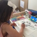 Is your child ready for more art opportunities? Red Panda Art Studio is here to help with process-based opportunities and more.