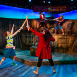 Judy Moody and the Mad, Mad, Mad, Mad Treasure Hunt at Adventure Theatre + GIVEAWAY
