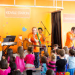 Kidville Bethesda keeps Bambinos wanting to go back for more {and more}