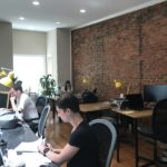Washington, DC's newest coworking playspace: Workafrolic