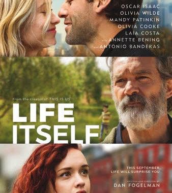 Amazon Studios presents Life Itself + Movie Passes (VALID LINK THIS TIME)