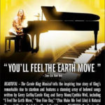 Beautiful, The Carole King Musical at National Theatre + GIVEAWAY