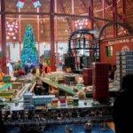 B&O's Magical Holiday Express + GIVEAWAY
