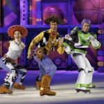 Disney On Ice Presents Worlds Of Enchantment + GIVEAWAY