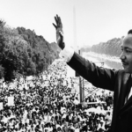 Where to spend Martin Luther King Day with kids in Washington, DC