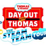 Day Out with Thomas & Friends at the B&O Railroad Museum + GIVEAWAY