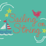 Sailing on String + GIVEAWAY