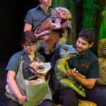 Erth's Dinosaur Live Show at The National Zoo