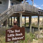 Family friendly Bethany Beach, Delaware